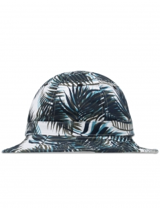 Charles Palm Reversible Bucket Hat