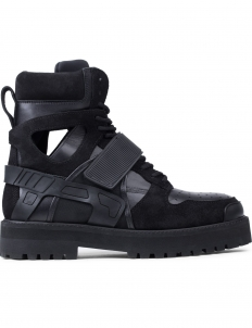 HBA x Forfex Avalanche Boots