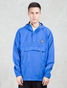 Varick Packable Anorak