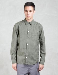 Anton Resort L/S Shirt