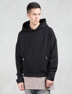 Essential Pullover Hoodie