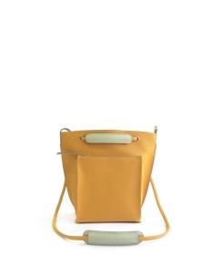 Yellow 2Loev Mini Bag