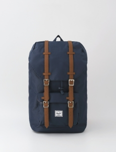 Little America Navy Backpack