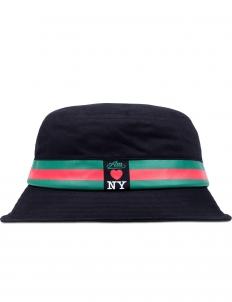 AM Heart NY Bucket Hat