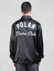 Polar Skate Club Jacket