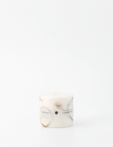 Botanical Candle Clementine