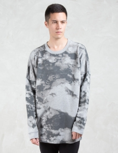 Zone Clouds Sweatshirt