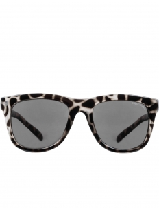Timeless Matt Crystal Sand Sunglasses