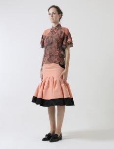 Filipa Printed Shirt