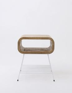Saji Table