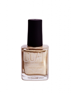 Good Luck Gold Nail Polish