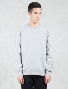 Heavy Weight Terry Crewneck Sweatshirt
