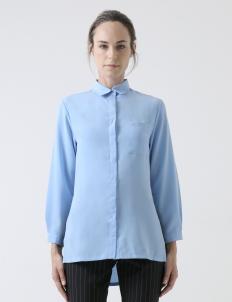 Blue Harper Shirt