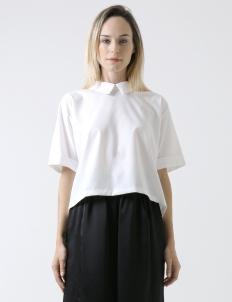 White Sally Shirt