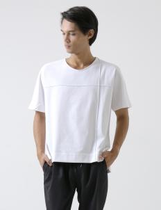 White Batwings T-Shirt