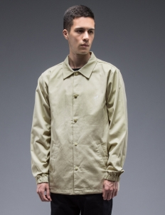 OK Cotton Coach Jacket