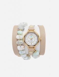 Maui Stones Wrap Watch