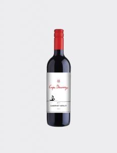 Margaret River Cabernet Merlot 2013 - 375 ml (A Set of 2 Bottles)