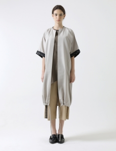 Light Gray Miranti Outer