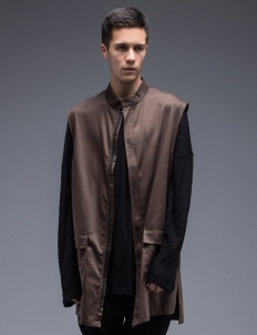 Mid Season Waist Coat
