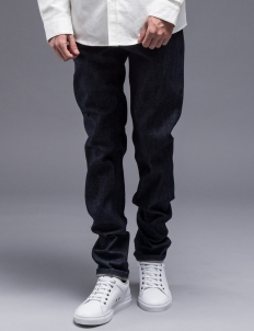 Petit New Standard Selvedge Denim Jeans
