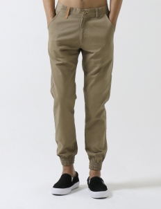 Brown Billie Jogger Pants