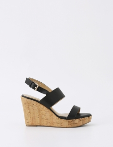 Angel Sandal Wedge