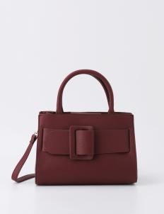 Maroon Doxogatha Bag