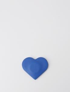 Blue Heart Magnetic Bits