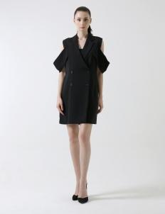 Black Anda Dress