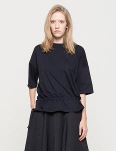 Black Dione T-shirt