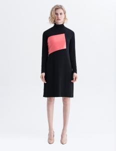 Thiago Roseate Dress