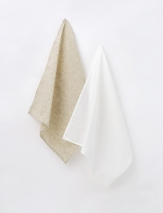 Cloud & Earth Napkin Set