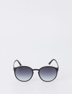 Black Swizzle Sunglasses