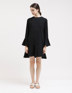 Black Francis Dress