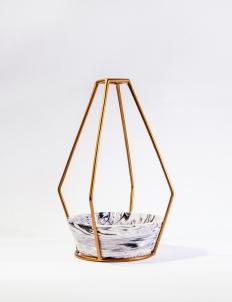 Cooper Apollo Medium Vase