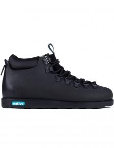 Black Fitzsimmons Boots