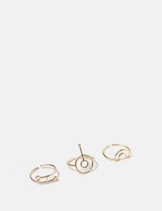 Dream Rings (Set of 3)