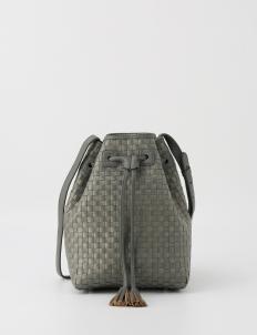 Britt Leather Iron