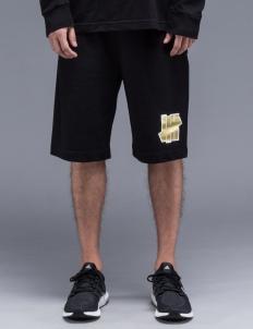 5 Strike Jersey Shorts