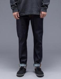 Indigo Lean Dean Jeans