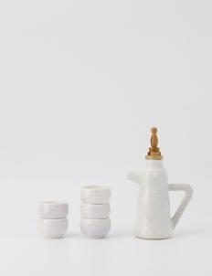 White Tea Tekoan
