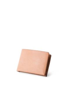 Natural Caravel III Wallet