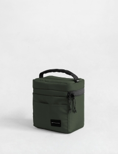 Green Cube Insert Bag