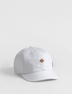 White Hill Polo Cap