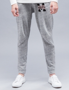 College Fancy Jogger Pants