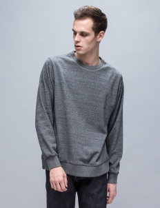 Standard Crew Fleece Sweatshirt