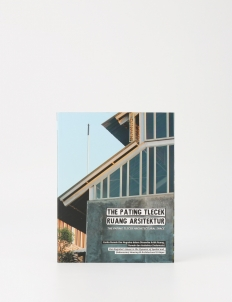 The Pating Tlecek Ruang Arsitektur Book