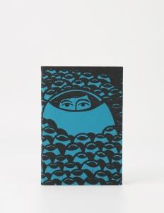 Terumbu Biru DGTMB Notebook
