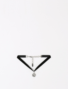 Black Sunshine Choker